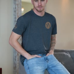 Ryan Jordan in 'Next Door Studios' Overcharged Breeding (Thumbnail 6)