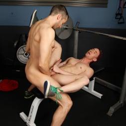 Silas O'Hara in 'Next Door Studios' Gay In Training Part 2 (Thumbnail 75)