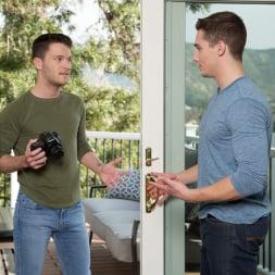 Spencer Laval in 'Next Door Studios' Security Measures (Thumbnail 15)