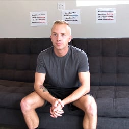 Tanner Hyde in 'Next Door Studios' Casting Audition: Tanner Hyde (Thumbnail 2)