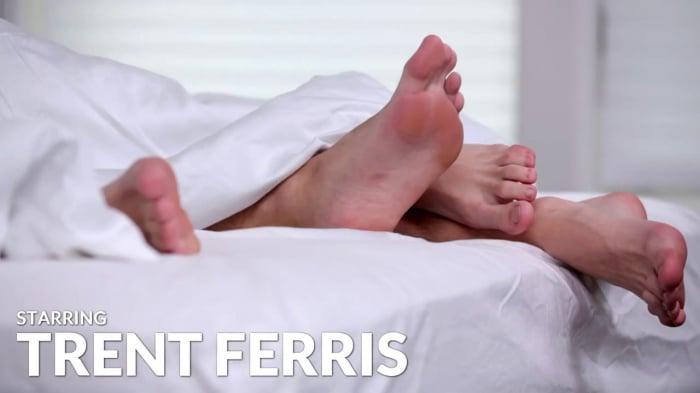 Trent Ferris in 'My Valentine'