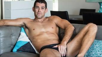 Trevor Bigg in 'Trevor Bigg'