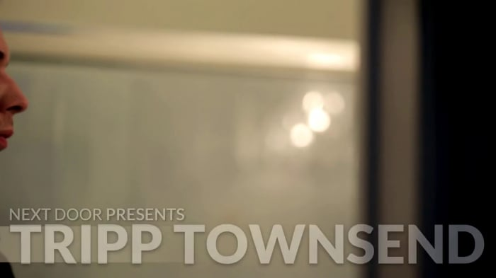 Tripp Townsend in 'Tripp Townsend'