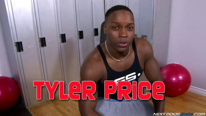 Tyler Price in 'Tyler Price'