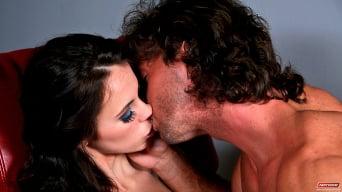 Veronica Radke in 'Sensuous Temptation'