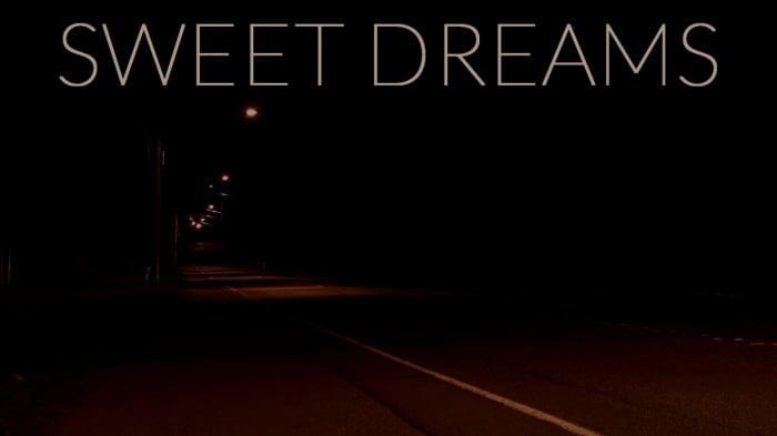 Wolfie Blue in 'Sweet Dreams'